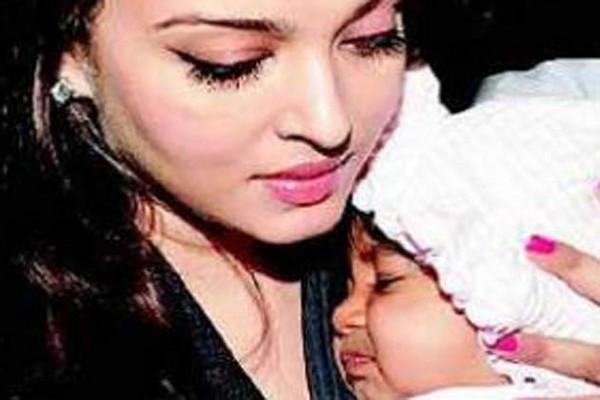 Aishwarya Rai Daughter Birthday Photos Aishwarya Rai Baby Photos Are