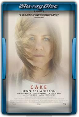 Cake - Uma Razão para Viver Torrent Dublado
