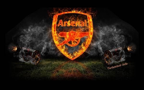 Wallpaper Arsenal Gunners Keren Terbaru 2012