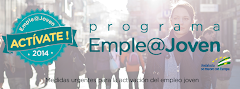 programa de empleo para jóvenes