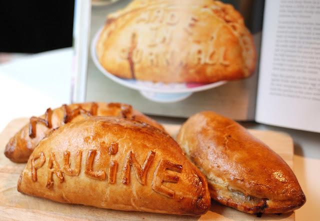 recette anglais paté de viande