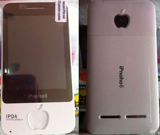 iPhone 6 falso
