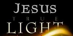 JESUS CHRIST LIGHT OF LIFE