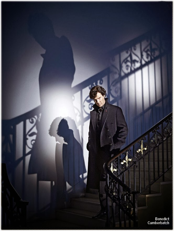 Watch Sherlock on PBS Masterpiece