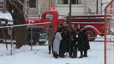 A Christmas Story Firemen and Policemen