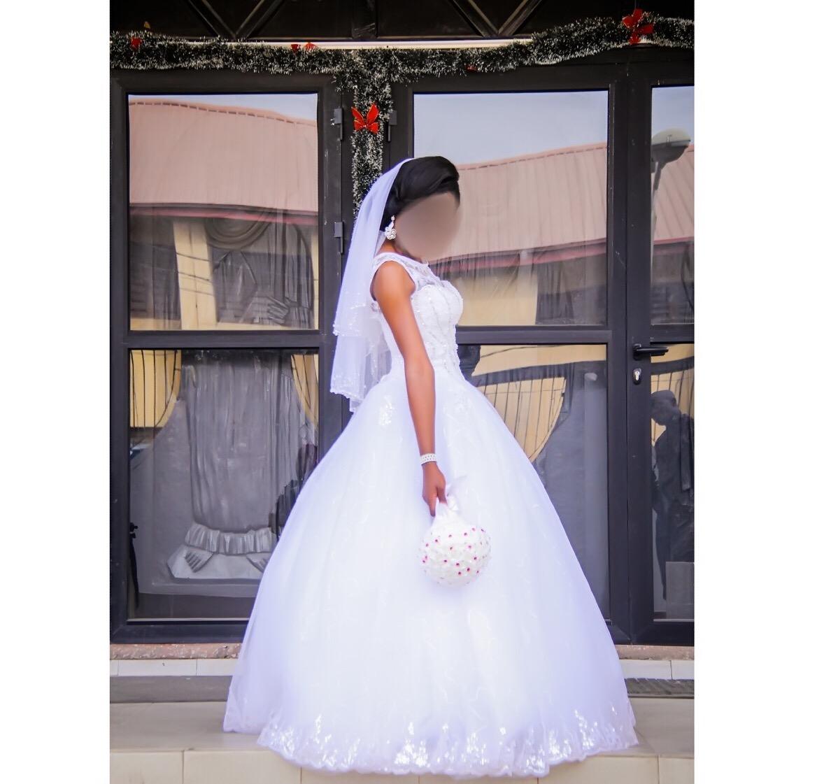 Wedding Dress Buyers 20 Beautiful Good luck to the