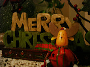 Christmas Memories with Ornaments