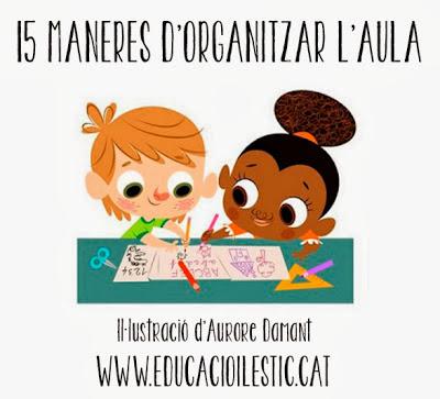 http://www.educacioilestic.cat/2013/10/15-maneres-dorganitzar-laula.html