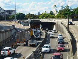 Terowongan Sydney Harbour
