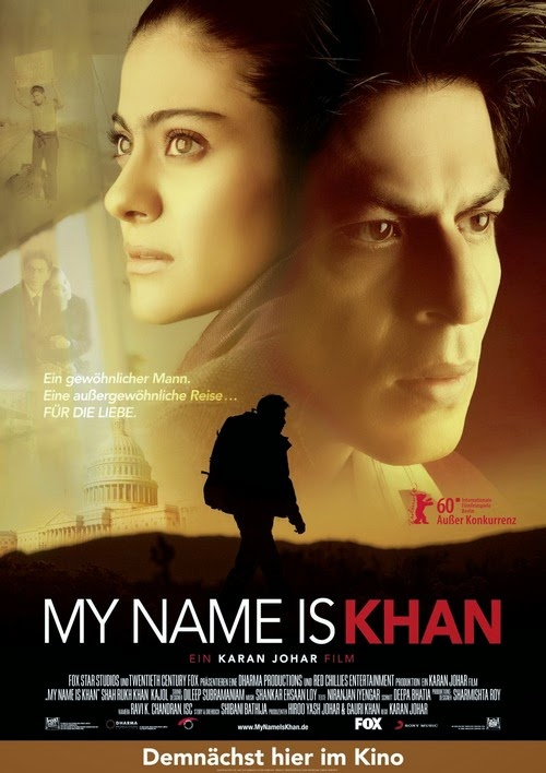 Descargar My Name Is Khan
