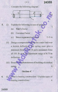 mechanical-machine-design-2-may-2013-btech-6th-semester-question-paper