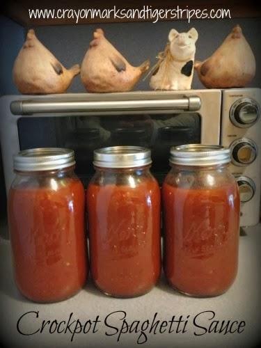 http://www.crayonmarksandtigerstripes.com/2123/crockpot-spaghetti-sauce/