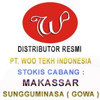 WOO TEKH CABANG MAKASSAR SUNGGUMINASA GOWA