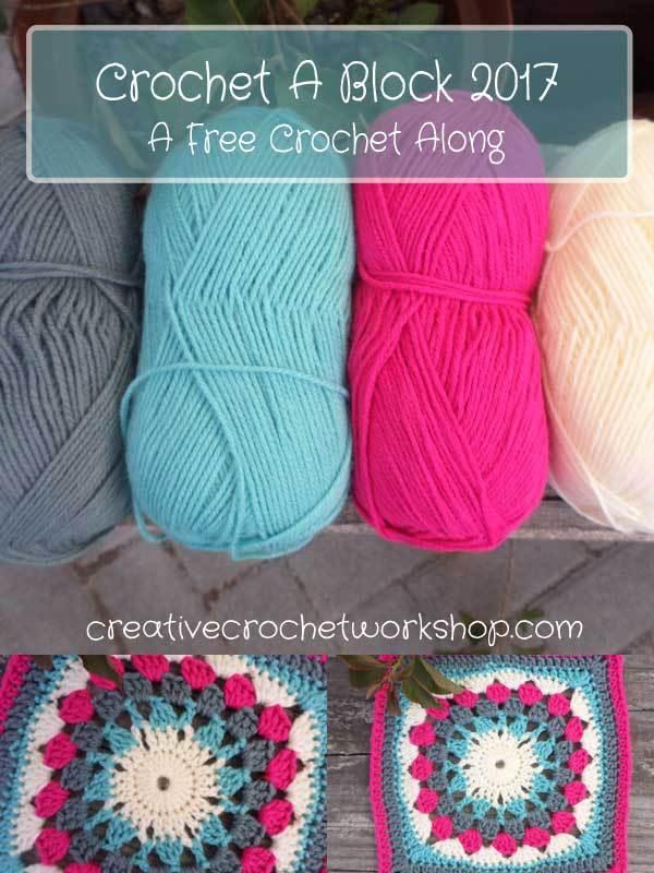 Crochet A Block 2017