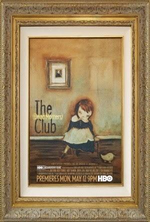 Clube das Mães Mortas – Dublado (2014)