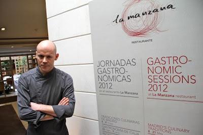 Esteban González. Blog Esteban Capdevila