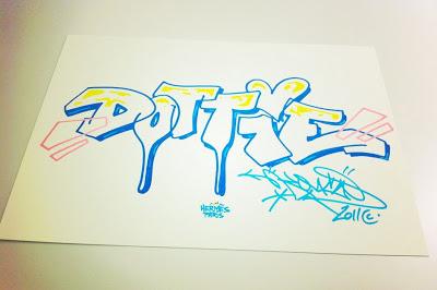 graffiti names picture