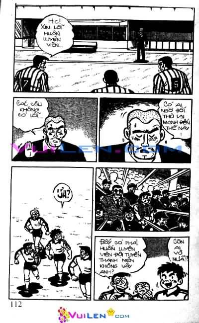 Jindodinho - Đường Dẫn Đến Khung Thành III  Tập 19 page 112 Congtruyen24h