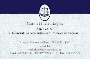 Asesoría jurídica, laboral. Gestoría