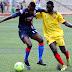 AZAM FC ILIVYOIPA MKONO WA KWAHERI MICHUANO YA KAGAME JANA KIGALI