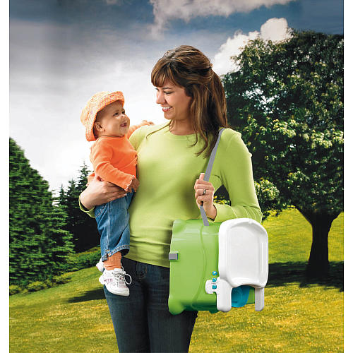 Otra opci n en comedores para beb bb bendici n de for Comedores para bebes