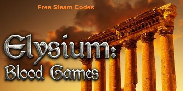 Elysium: Blood Games Key Generator Free CD Key Download