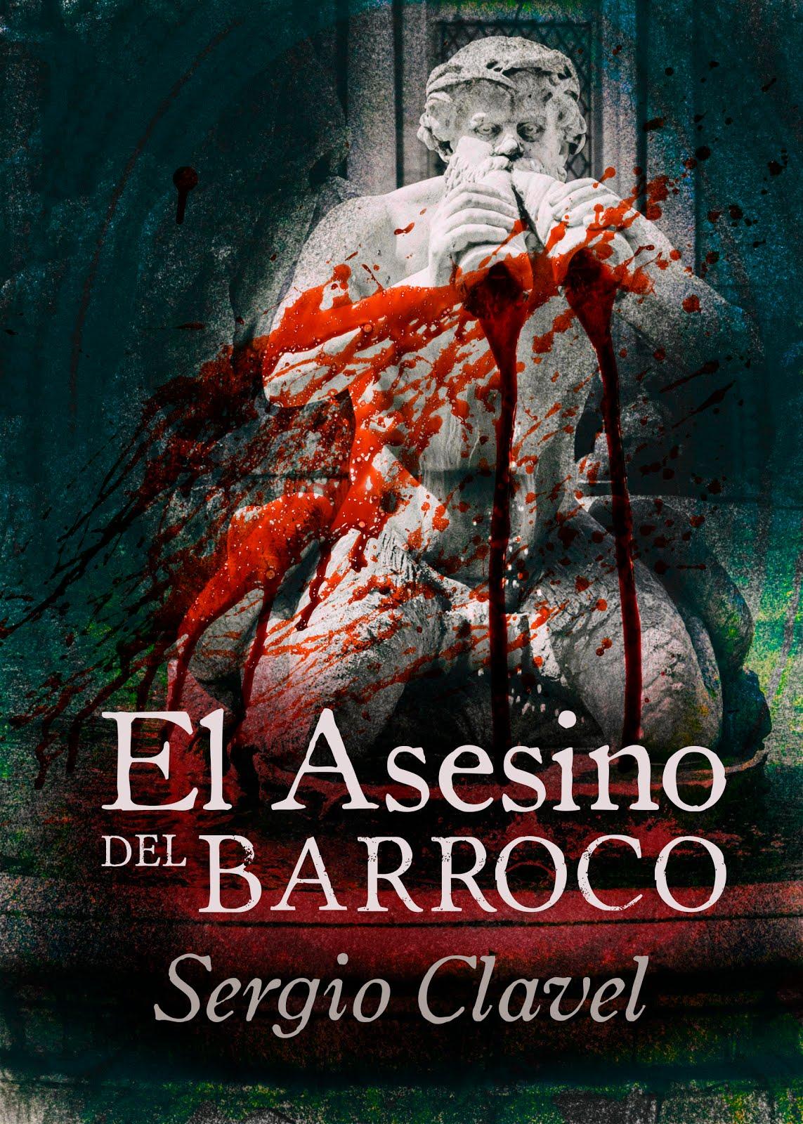 Booktrailer de El Asesino del Barroco
