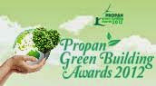 Propan Green Building Award