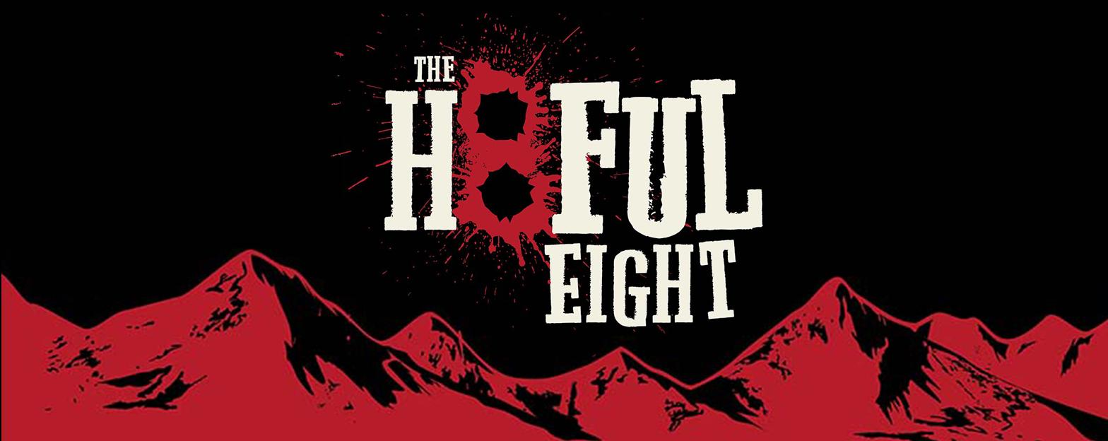 Ecco il teaser trailer di The Hateful Eight, il film di Quentin Tarantino