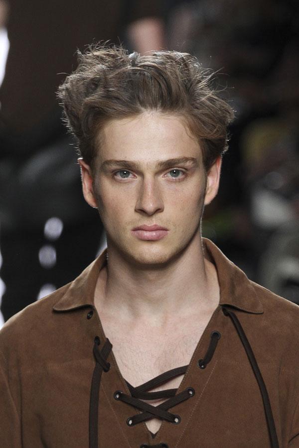 Peinados de moda para hombres cortes peinados y estilos - Peinados de hombre de moda ...