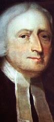 John Wesley.