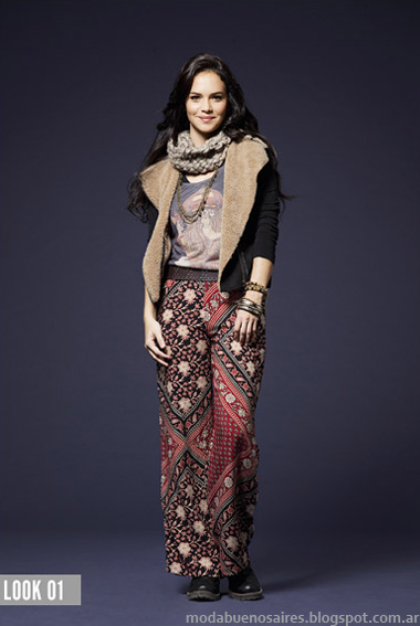 Rimmel moda invierno 2013