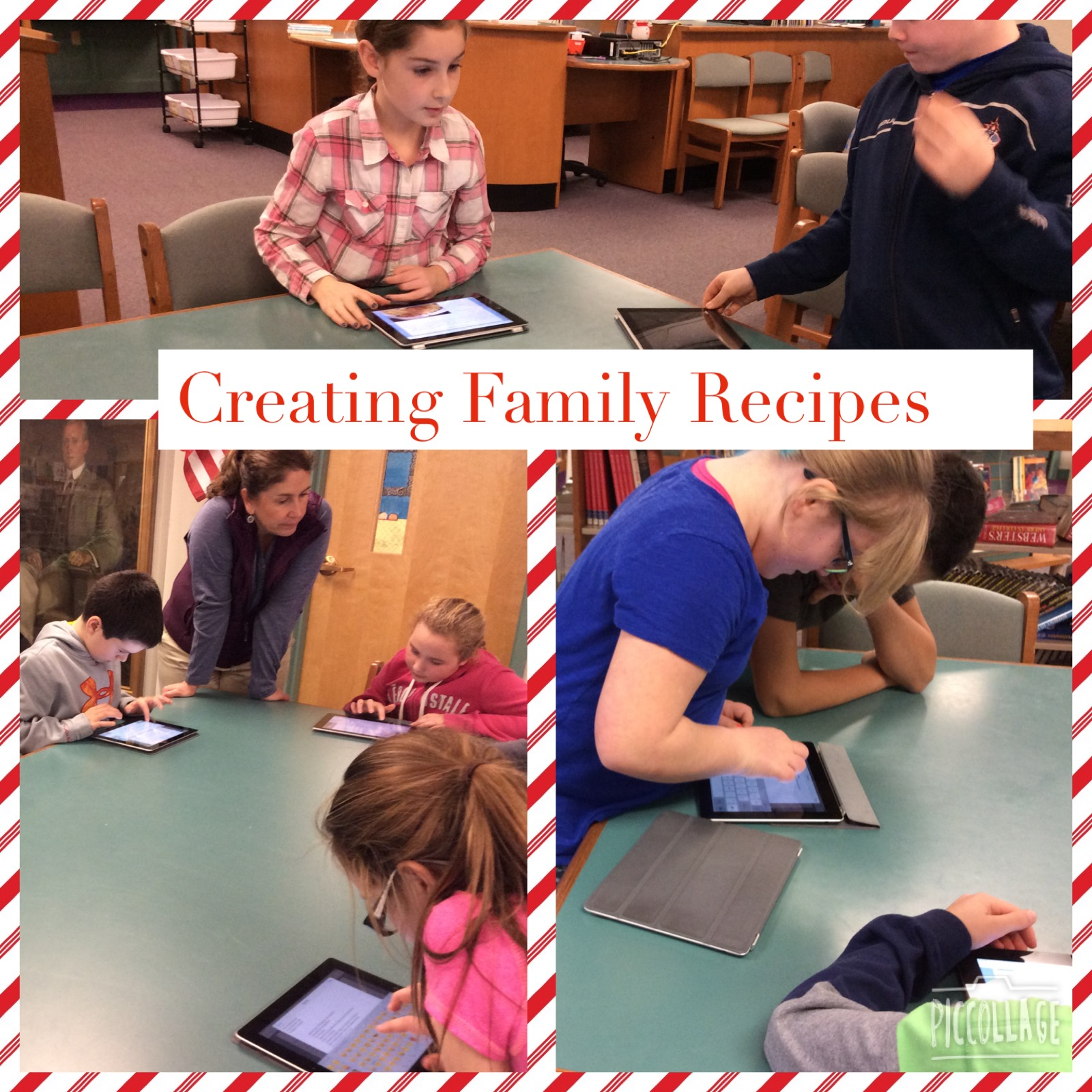 mrs klipfel s top teaching tips family recipes from mrs boucher s