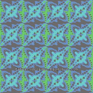 fabric geometric designs