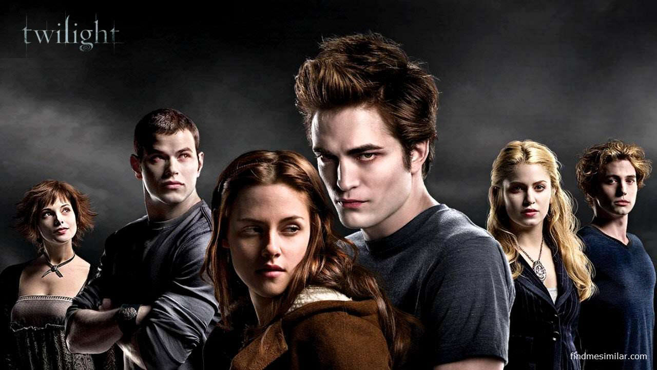 Movies Like Vampire Academy: Twilight (2008)