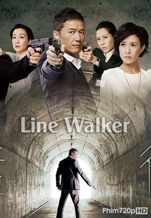 Sứ Đồ Hành Giả - Line Walker
