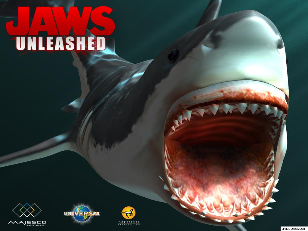 Play Jaws Unleashed Online Game Free Games Online - Vizzed.com