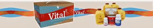 Forever Vital5 disponibil si in Romania