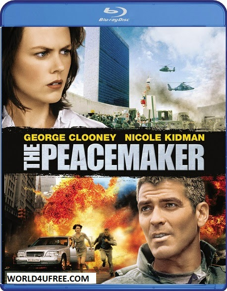 The Peacemaker 1997 Dual Audio BRRip 150mb HEVC Mobile, hevc mobile format hindi dubbed 100mb compressed small size direct free download