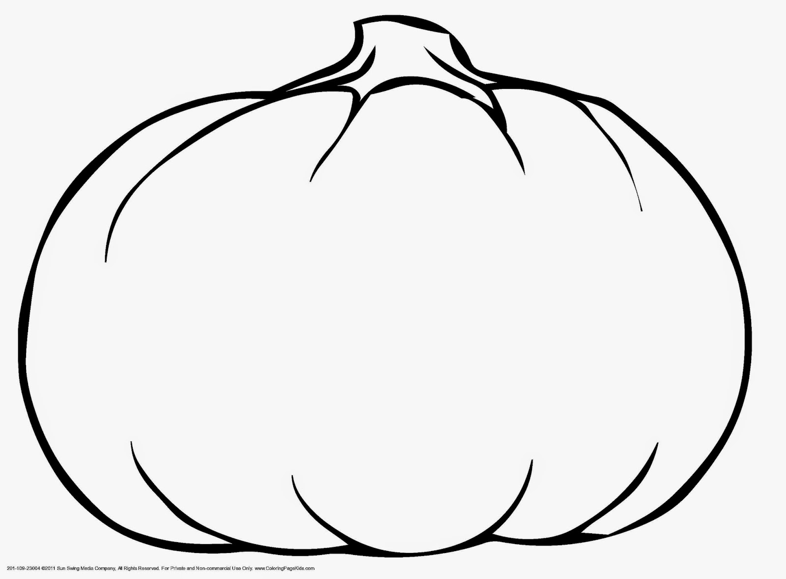 pumpkin coloring template printable pumpkin coloring pages to print