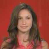14-year-old teen GMO activist schools ignorant TV host on human rights, food labeling - Rachel Parent - GMO - Kids Right to Know