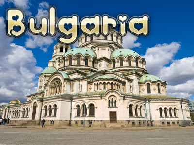 Hotel da Sogno in Bulgaria