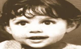 صور هيفاء وهبي طفلة