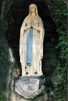 SANTUARIO DE LOURDES EN DIRECTO