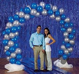 Balloon Arch Frames8