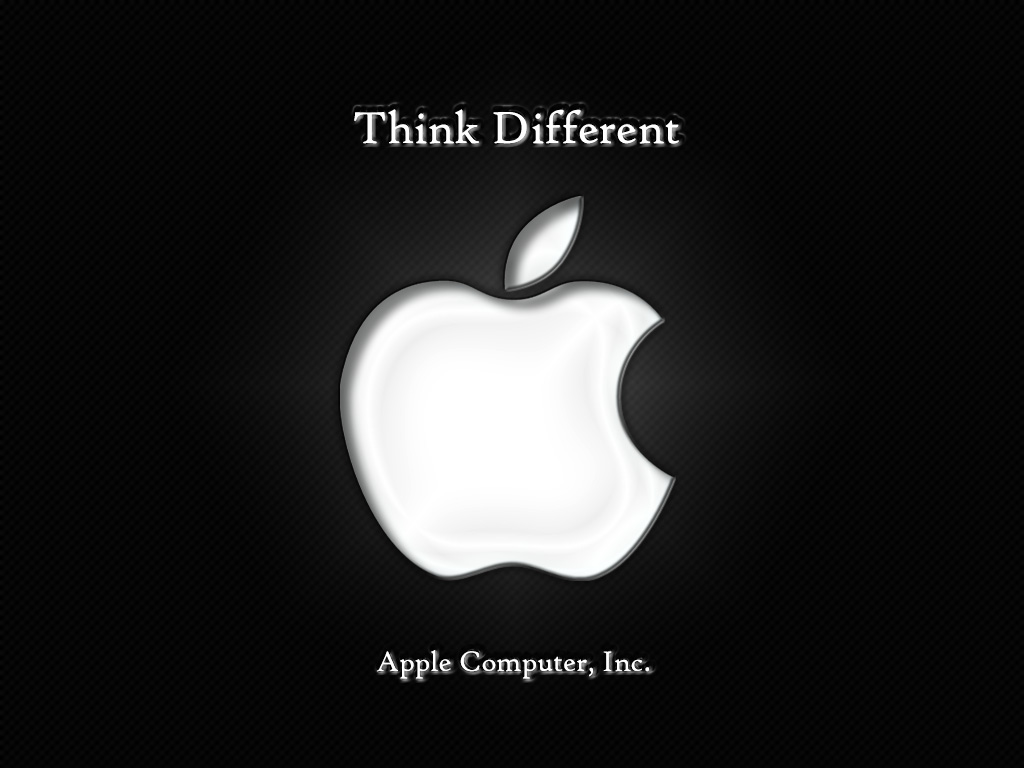  APPLE: One more thing  CarbonApple_mono1024