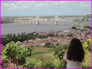 . cidade e da ponte que liga Aracaju ao município de Barra dos Coqueiros.