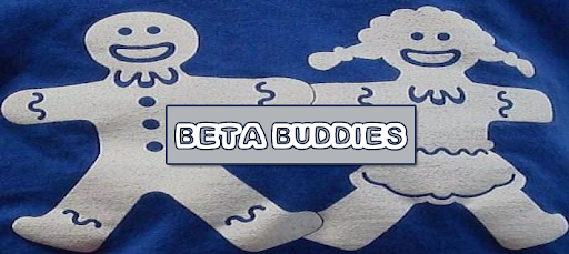 Diabetes Blog: BETA BUDDIES