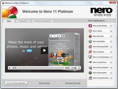nero 2017 platinum download ita