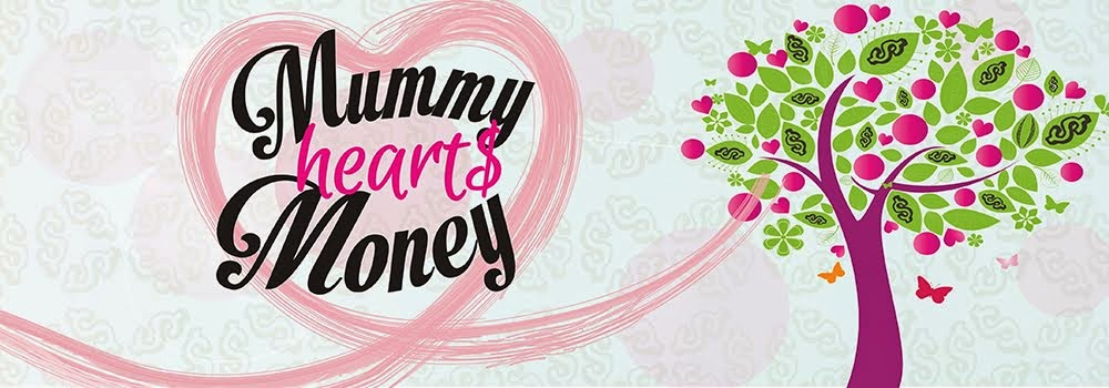 Mummy Hearts Money